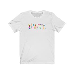 White Unity Shirt